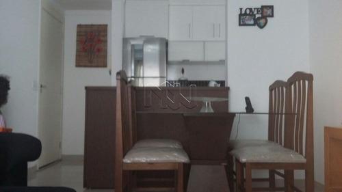 Apartamento - Vila Venditti - Ref: 2067 - V-2067