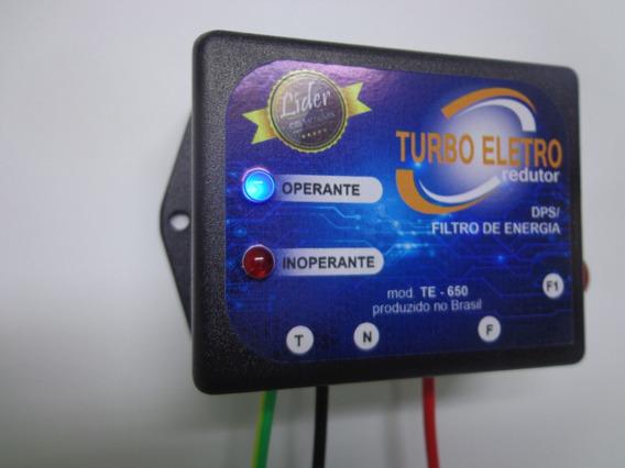 Redutor De Energia Turbo Eletro