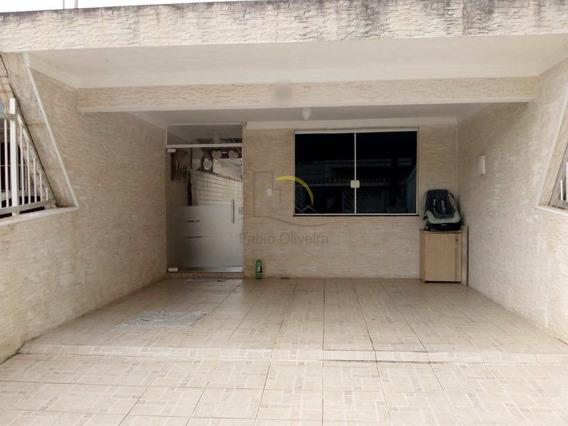 Casa Com 2 Dorms, Caiçara, Praia Grande - R$ 300 Mil, Cod: 1953 - V1953