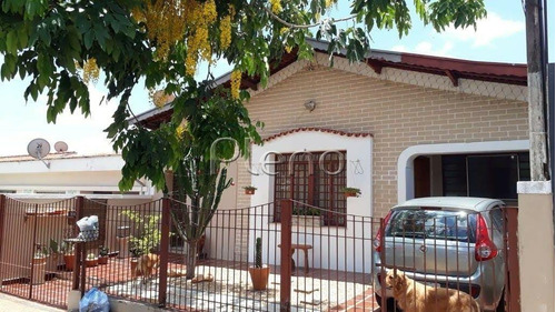 Imagem 1 de 17 de Casa À Venda Em Jardim Conceição - Ca027812
