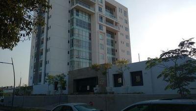 Departamento En Renta En Monraz