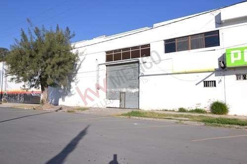Bodega En Renta Centro De Gomez Palacio Durango A Una Cuadra De Miguel Aleman