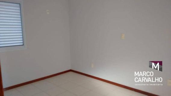 Apartamento Residencial À Venda, Edifício Ambar, Marília. - Ap0120