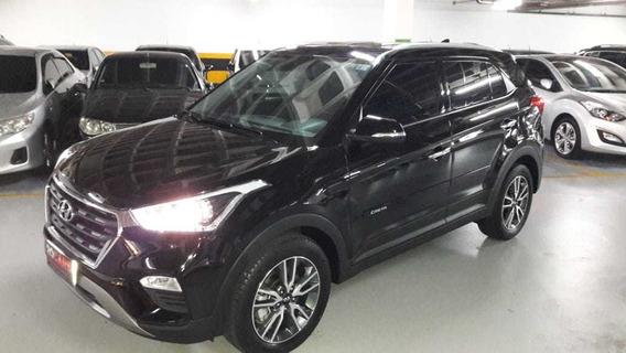 Hyundai Creta 2.0 Automatico Prestige 2018