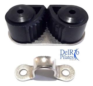 Pilates Reformer Mordaza C/omega Fabrica Delrio Compra 6x8