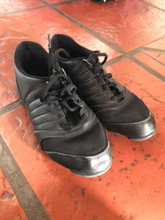 Zapatillas De Baile Bloch