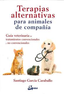 Terapias Alternativas Para Animales De Compañía, Gaia