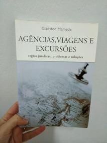 Livro: Agências, Viagens E Excursões