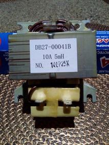Transformador (reator) Condensadora Samsung 12,000 Btu