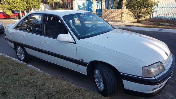 Chevrolet Omega Cd 4.1
