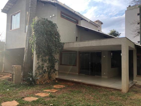 Casa Alto Luxo Bairro Ouro Preto - 1194