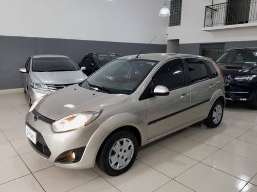 Ford Fiesta Se 1.0 Flex - Completo