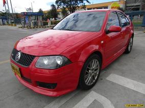 Volkswagen Jetta Gli Tp 1800cc T Ct Fe