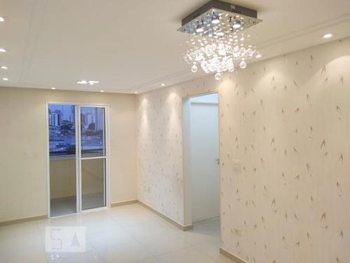 Apartamento Para Aluguel - Vila Aricanduva, 2 Quartos,  54 - 893090969