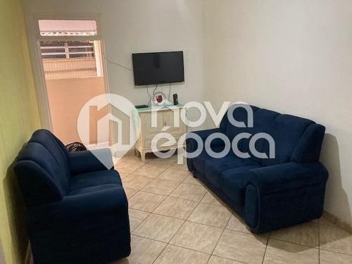 Apartamento - Ref: Ap2ap51540