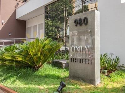 Vendo Apartamento Em Ribeirão Preto. Edifício Only Residence. Agende Sua Visita. (16) 3235 8388 - Ap02661 - 4396090