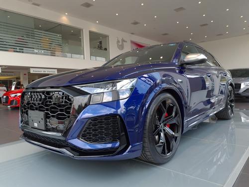 Imagen 1 de 13 de Audi Rs Q8 2021