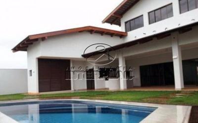 Ref.: Ca14152 Tipo: Casa Condominio Cidade: Mirassol - Sp Bairro: Cond. Golden Park