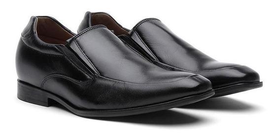 Sapato Social Masculino Elevation Pelica 13020- Frete Grátis