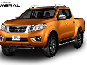Nissan Frontier 300 2015 Autopartes Piezas Refacciones Yonke