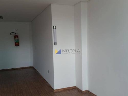 Sala À Venda, 40 M² Por R$ 290.000,00 - Santana - São Paulo/sp - Sa0024