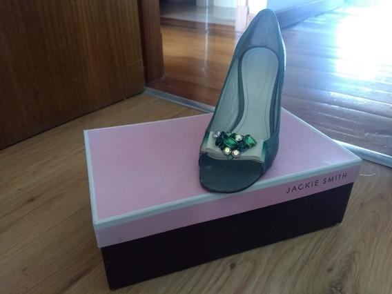 Zapatos De Fiesta Jackie Smith
