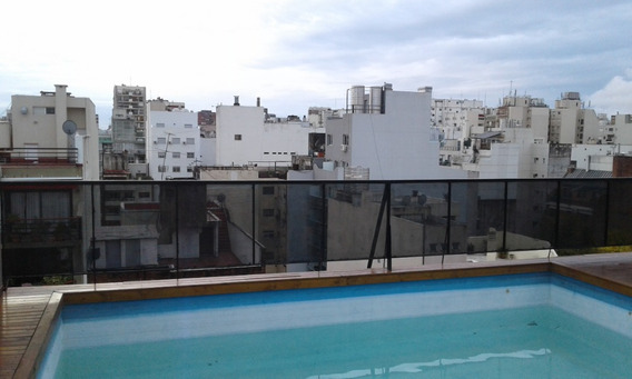 Studio In Palermo Hollywood. Great Opportunity!