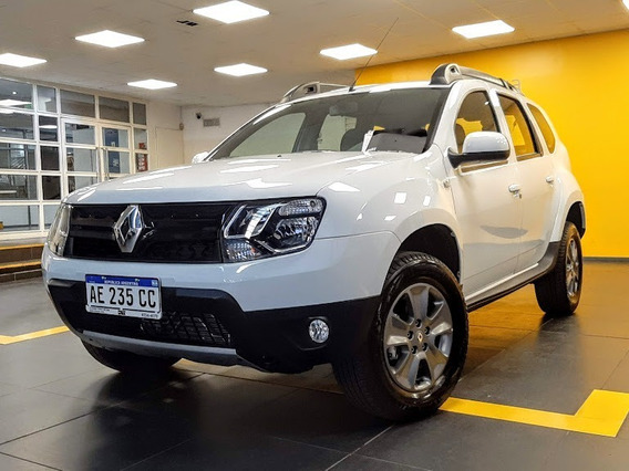 Renault Duster Privilege 2.0 4x2 0km 2020 Patentada (mac)
