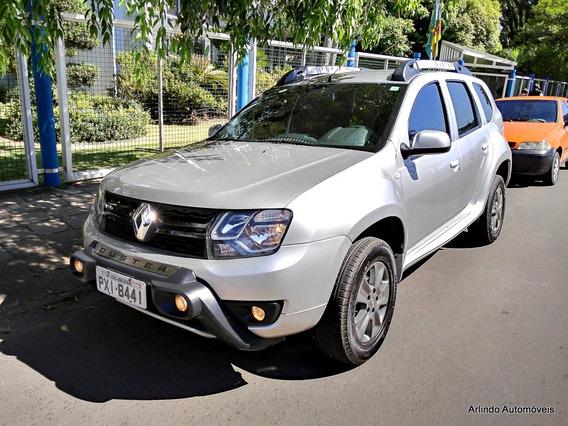 Renault Duster 1.6 16v Dynamique Hi-flex 5p