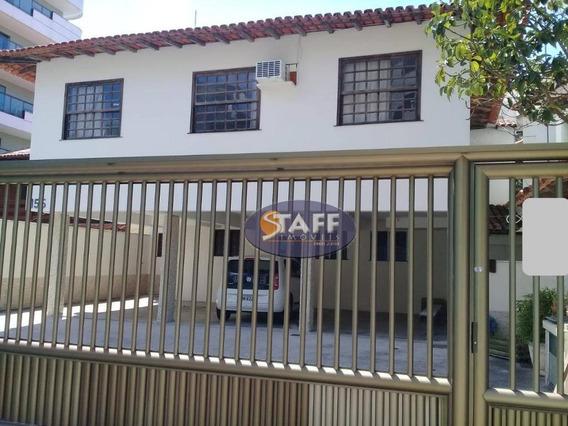 Apartamento Com 03 Dormitórios Para Aluguel Fixo, 88 M² - Bairro Braga - Cabo Frio/rj - Ap0667