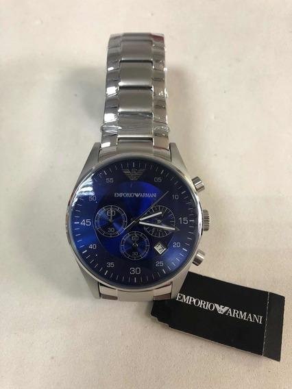 Relógio Emporio Armani Ar5860 C Garantia S/ Caixa
