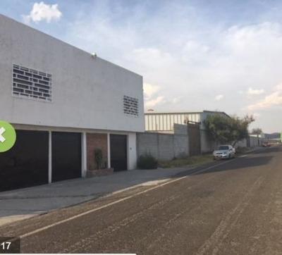 (crm-1621-1609) Gps/ Bodega En Renta En Lateral Del Libramient Norponiente, Juriquilla