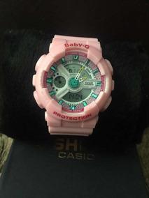 Casio Baby - G