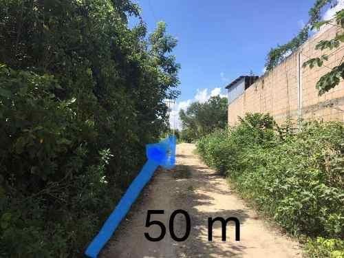 Terreno Por Av. Colegios Y Huayacan