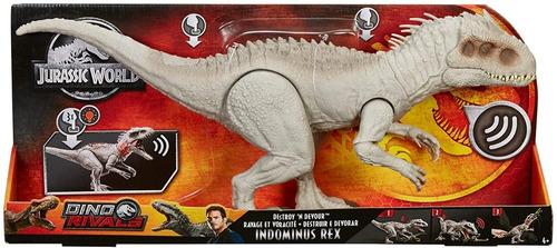Imagen 1 de 2 de Jurassic World - Indominus Rex