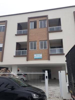 Apartamento Com 2 Dormitórios Para Alugar Por R$ 1.290/mês - Ingleses - Florianópolis/sc - Ap1198