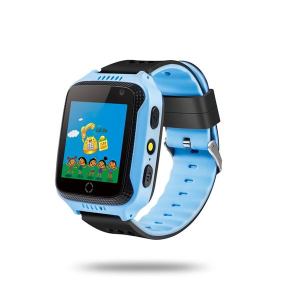 Crianças Smart Watch Telefone Para Crianças Meninas Meninos