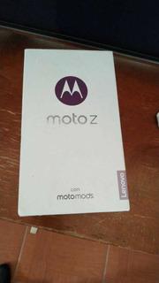 Moto Z Con Moto Mods