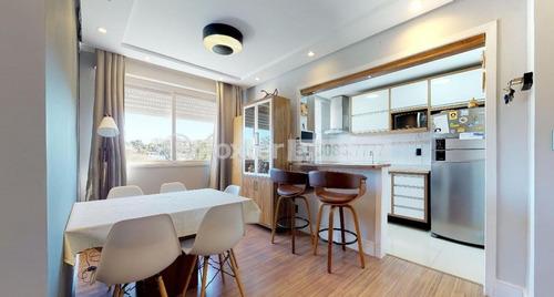 Cobertura, 2 Dormitórios, 112.48 M², Cristal - 163642
