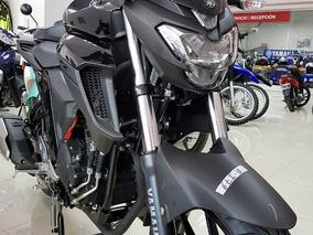 Yamaha Fz 25 Entrega Inmediata!! Nuevo Modelo!!!!