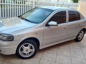Chevrolet Astra Sedan 2.0 8v Expression 4p