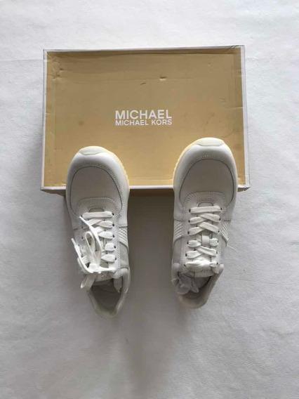 Tênis Michael Kors Feminino N39