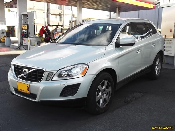 Volvo Xc60 T5 2000cc Turbo