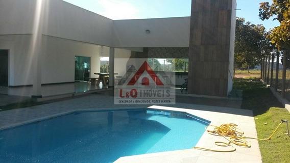 Linda Casa Em Condomínio Com Total Estrutura! - 3160