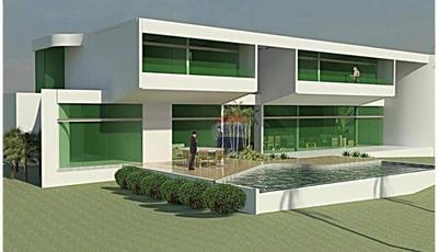 Casa Com 5 Dormitórios À Venda, 730 M² Por R$ 2.500.000 - Ca0165