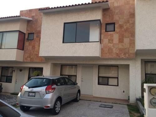 Casa En Renta En Fracc, Cielo Vista Dentro De El Mirador Qro.