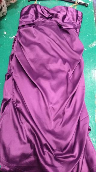 Vestido Strapless Corre Y Flipa ,importado T S/m