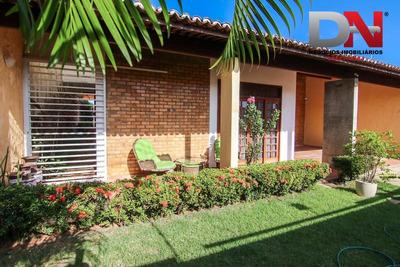 Vendo Casa No Cidade Satélite! - Ca0066
