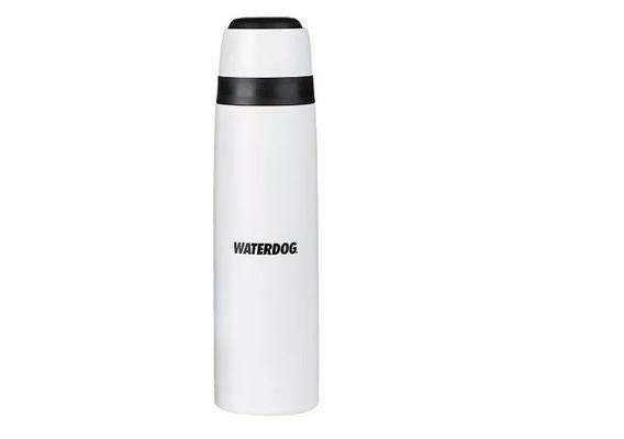 Termo Waterdog 1l Ta1001a C/pico Vertedor Blanco