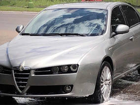 Alfa Romeo 159 2.2 Jts Selespeed 6ta Distinctive 2011